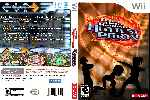 miniatura Dance Dance Revolution Hottests Party Dvd Custom Por Alfonso Perez cover wii
