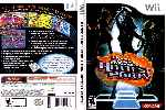 miniatura Dance Dance Revolution Hottests Party Dvd Por Angel Akra cover wii