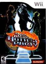 miniatura Dance Dance Revolution Hottests Party Frontal Por Sadam3 cover wii