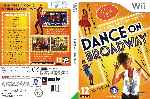 miniatura Dance Of Brodway Dvd Por Humanfactor cover wii