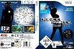 miniatura Dance Party Club Hits Dvd Custom Por Humanfactor cover wii