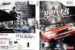 miniatura Driver Parallel Lines Dvd Custom V2 Por Spyner cover wii