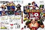 miniatura Facebreaker Ko Party Dvd Por Hugo Correnti cover wii