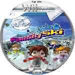 miniatura Famili Sky Cd Custom Por Karlos81 Bcn cover wii