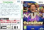 miniatura Family Gameshow Dvd Custom Por Sadam3 cover wii