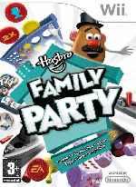 miniatura Family Party Frontal Por Mendas cover wii