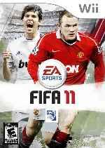 miniatura Fifa 11 Frontal Por Humanfactor cover wii