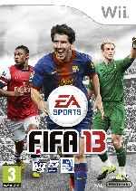 miniatura Fifa 13 Frontal Por Bayar cover wii