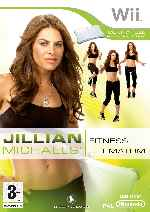 miniatura Fitness Ultimatum Frontal Por Sadam3 cover wii