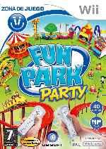 miniatura Fun Park Party Frontal Por Sadam3 cover wii