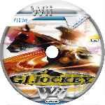 miniatura G1 Jockey Cd Por Sevenstar cover wii