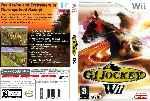 miniatura G1 Jockey Dvd Por Sevenstar cover wii