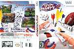 miniatura Game Party 2 Dvd Por Humanfactor cover wii