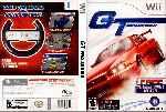 miniatura Gt Pro Series Dvd Custom Por Asock1 cover wii