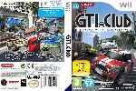 miniatura Gti Club Supermini Festa Dvd Custom V3 Por Humanfactor cover wii