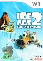miniatura Ice Age 2 The Meltdown Frontal Por Sadam3 cover wii