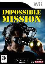 miniatura Impossible Mission Frontal Por Bossweb cover wii