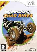 miniatura Kawasaki Quad Bikes Frontal Por Sadam3 cover wii