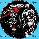 miniatura Madworld Cd Custom V3 Por Menta cover wii