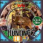 miniatura North American Hunting 2 Extravaganza Cd Custom Por Menta cover wii