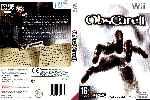 miniatura Obscure 2 Dvd Por Frances cover wii