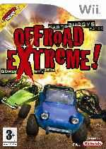 miniatura Offroad Extreme Frontal Por Sadam3 cover wii