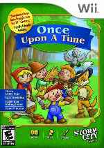 miniatura Once Upon A Time Frontal Por Humanfactor cover wii