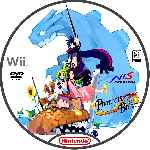 miniatura Phantom Brave We Meet Again Cd Custom Por Mauriciocamachoramir cover wii