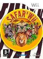 miniatura Safari Wii Frontal Por Sadam3 cover wii