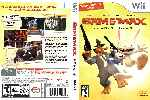 miniatura Sam And Max Season One Dvd Por Sadam3 cover wii