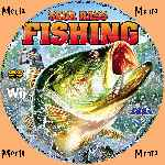 miniatura Sega Bass Fishing Cd Custom V2 Por Menta cover wii