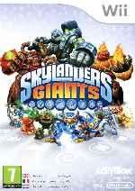miniatura Skylanders Giants Frontal Por Famose cover wii