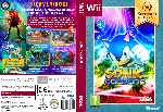 miniatura Sonic Colours Custom V2 Por Humanfactor cover wii
