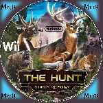 miniatura The Hunt Trophy Showdown Cd Custom Por Menta cover wii