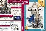miniatura The Last Story Dvd Custom V3 Por Humanfactor cover wii
