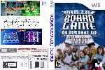 miniatura Ultimate Board Game Collection Dvd Custom Por Antoxo cover wii