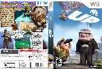 miniatura Up Dvd Custom Por Jorge 10 cover wii