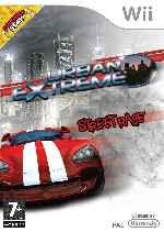 miniatura Urban Extreme Street Rage Frontal Por Sadam3 cover wii