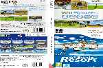 miniatura Wii Sports Wii Sports Resort Dvd V2 Por Mclapul cover wii