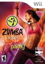 miniatura Zumba Fitness Frontal Por Humanfactor cover wii