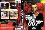 miniatura 007 From Russia With Love Dvd Por Jojapa cover xbox