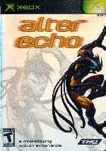 miniatura Alter Echo Frontal Por Humanfactor cover xbox
