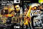 miniatura Beat Down Fists Of Vengeance Dvd Por Humanfactor cover xbox