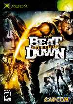 miniatura Beat Down Fists Of Vengeance Frontal Por Humanfactor cover xbox