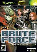miniatura Brute Force Frontal Por Humanfactor cover xbox