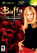 miniatura Buffy The Vampire Slayer Frontal Por Humanfactor cover xbox
