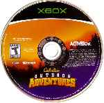 miniatura Cabelas Outdoor Adventures Cd Por Seaworld cover xbox