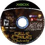 miniatura Call Of Cthulhu Dark Corners Of The Earth Cd Por Seaworld cover xbox