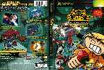 miniatura Codename Kids Next Door Dvd Por Humanfactor cover xbox