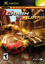 miniatura Crash N Burn Frontal V2 Por Humanfactor cover xbox